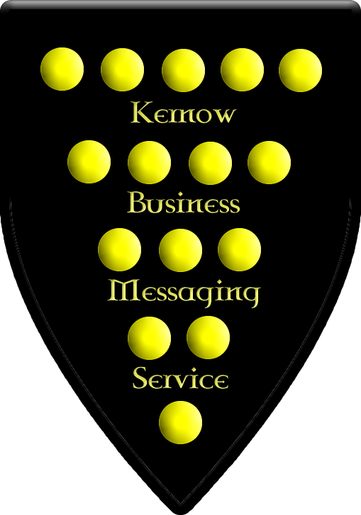 Kernow Business Messaging Service